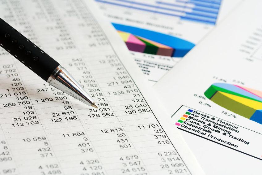 Opis stanowisk pracy, a tabela płac zasadniczych