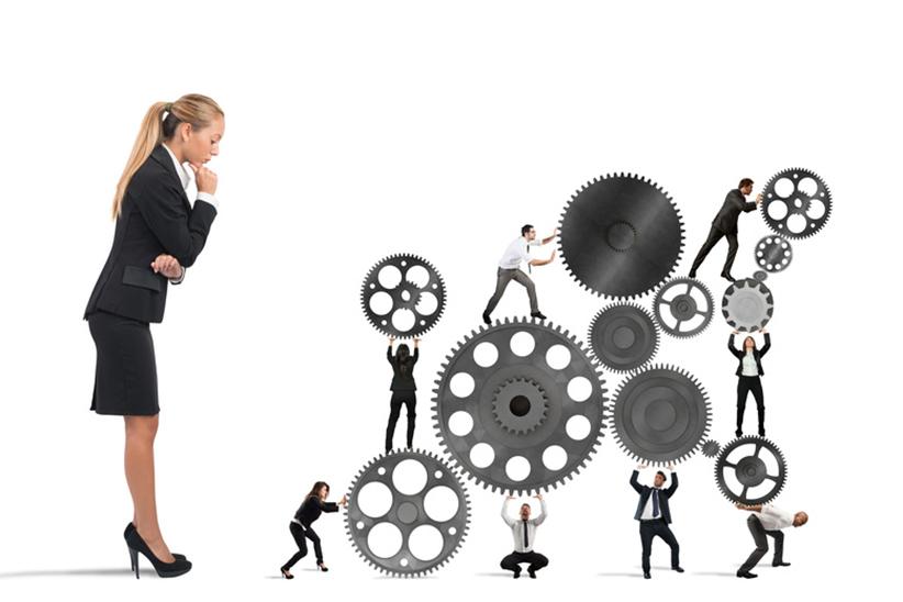 Metoda analityczno – punktowa – wartościowanie pracy