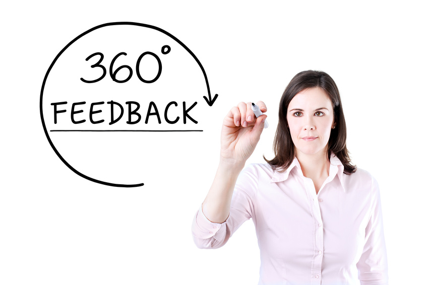 Competence Navigator ™ - Feedback 360