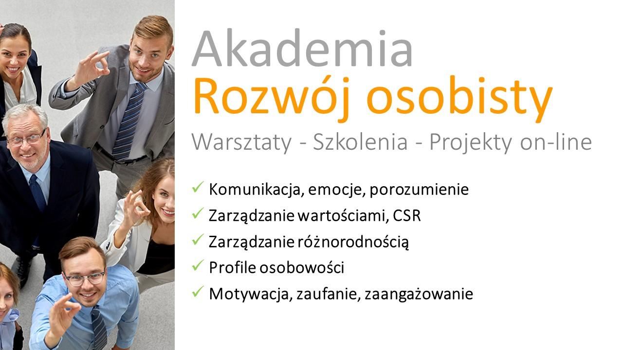akademia rozwoju