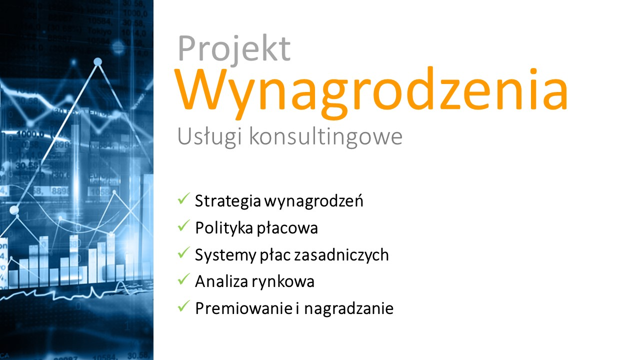 wynagrodzenia projekt - system wynagradzania